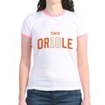 2010 OR10LE Jr. Ringer T-Shirt