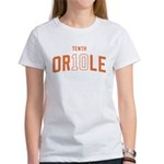 2010 OR10LE Women's T-Shirt (2 SIDED)