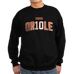 2010 OR10LE Sweatshirt (dark)