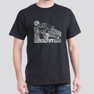 Jeep XJ Cherokee Dark T-Shirt