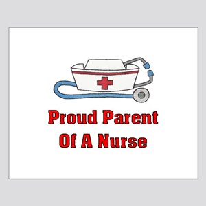 Proud Parent Small Poster