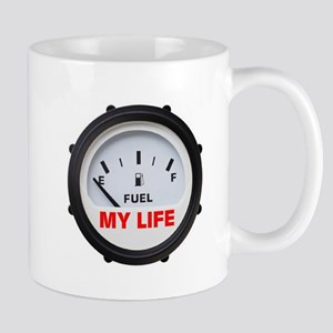 BETTER DAYS AHEAD ! - Mug