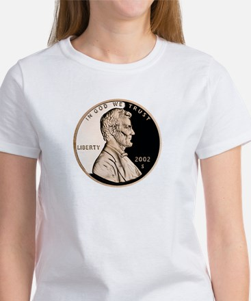 Penny Women's T-Shirt