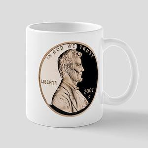 Penny Mug
