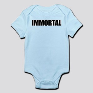 IMMORTAL Infant Creeper
