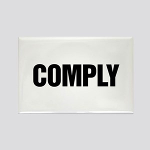 COMPLY Rectangle Magnet