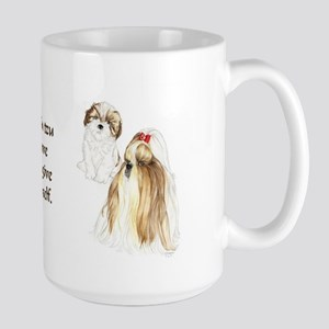 Shih Tzu Original SP Large Mug