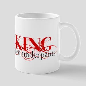 Tiny Red Underpants Mug