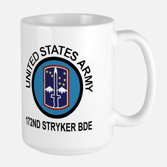 172nd Stryker Brigade <BR>Pay Attention To Detlais