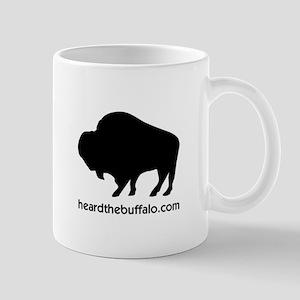 buffalo_mug Mugs