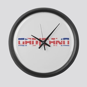 Gaditano Large Wall Clock