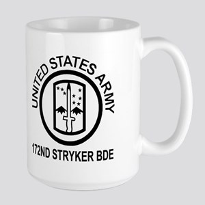 172nd Stryker Bde <BR>My Other Car Is A Stryker