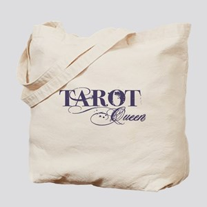 Tarot Queen Tote Bag