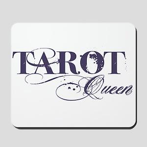 Tarot Queen Mousepad