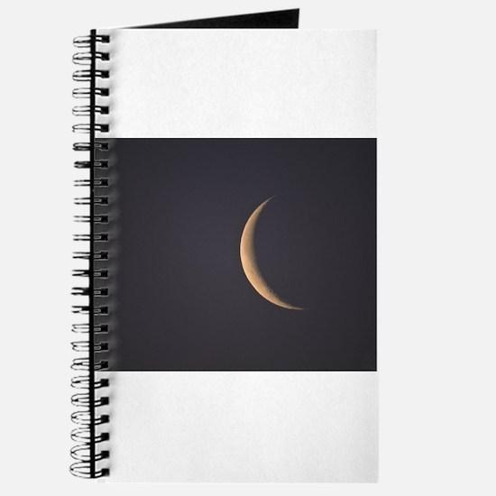 Moon Crescent Journal