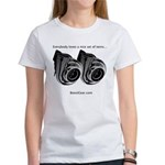 Everybody loves twins - Women's T-Shirt