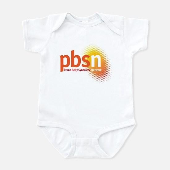 PBSN Logo Infant Bodysuit