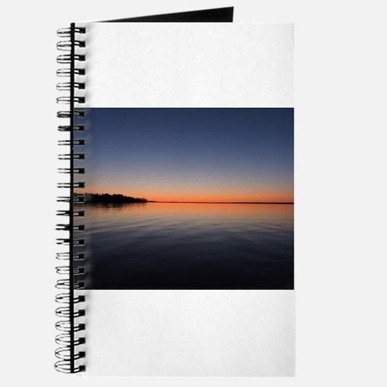 Sunrise Long Journal