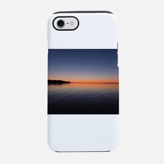 Sunrise Long iPhone 7 Tough Case