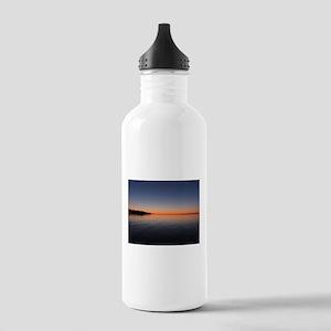 Sunrise Long Stainless Water Bottle 1.0L