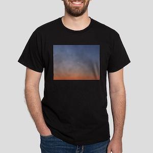 Moon at Sunrise T-Shirt