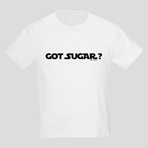 got sugar? Kids Light T-Shirt