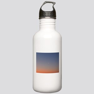 Moon at Sunrise Stainless Water Bottle 1.0L