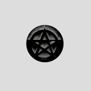 Goast Pentacle Mini Button