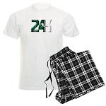 Green Punch Pajamas