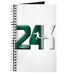 Green Punch Journal