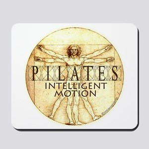 Pilates Intelligent Motion Mousepad