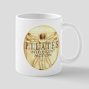 Pilates Intelligent Motion Mug