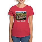 Lake Placid Women's Dark T-Shirt