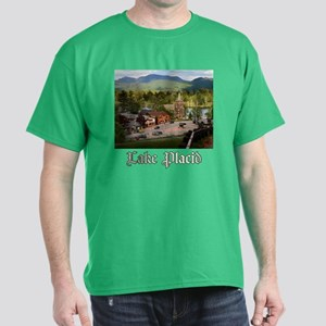 Lake Placid Dark T-Shirt