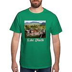 Lake Placid Dark T-Shirt