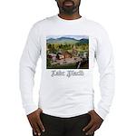Lake Placid Long Sleeve T-Shirt