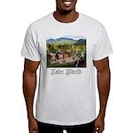 Lake Placid Light T-Shirt