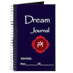 Dream Journal Root Chakra