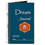 Dream Journal Sacral Chakra