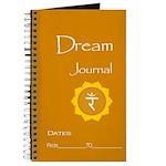 Dream Journal Solar Chakra