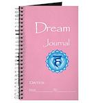 Dream Journal Throat Chakra