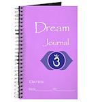 Dream Journal Third Eye Chakra