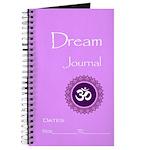Dream Journal Crown Chakra