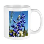 24x24 bluebonnet Mugs