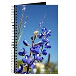 Bluebonnet Journal by Penny Mikeman Photography