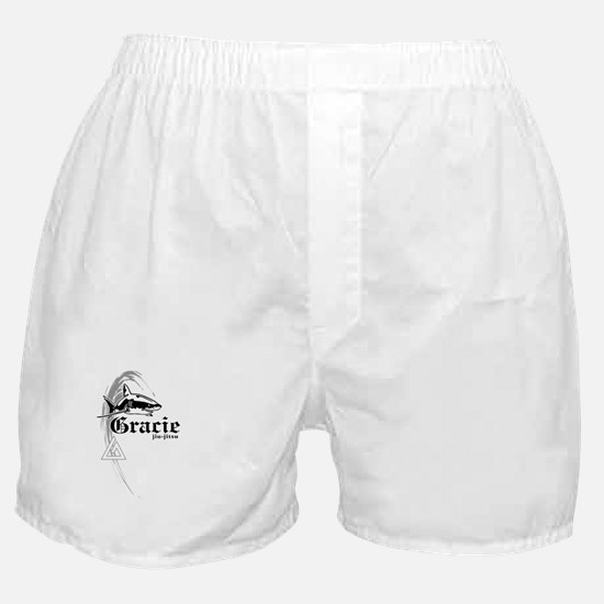 Gracie Jiu-Jitsu 6 Boxer Shorts