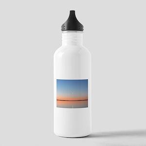 Moon Sunrise 2 Stainless Water Bottle 1.0L