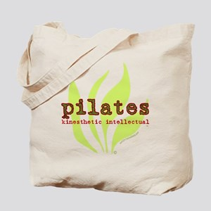 Pilates Kinesthetic Intellectual Tote Bag