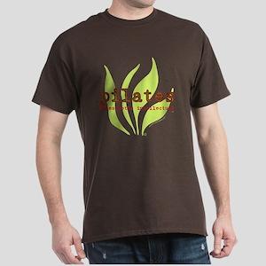 Pilates Kinesthetic Intellectual Dark T-Shirt
