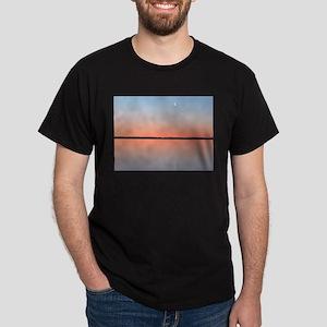 Moon Sunrise T-Shirt